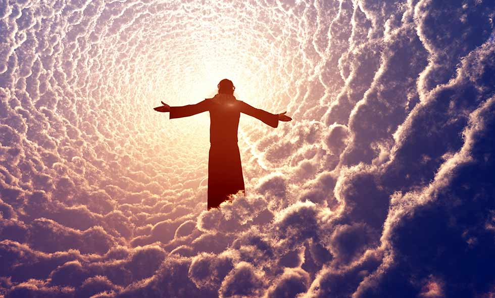 Zionist belief in the second coming of Christ