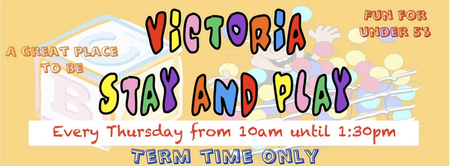 Victoria stay and play