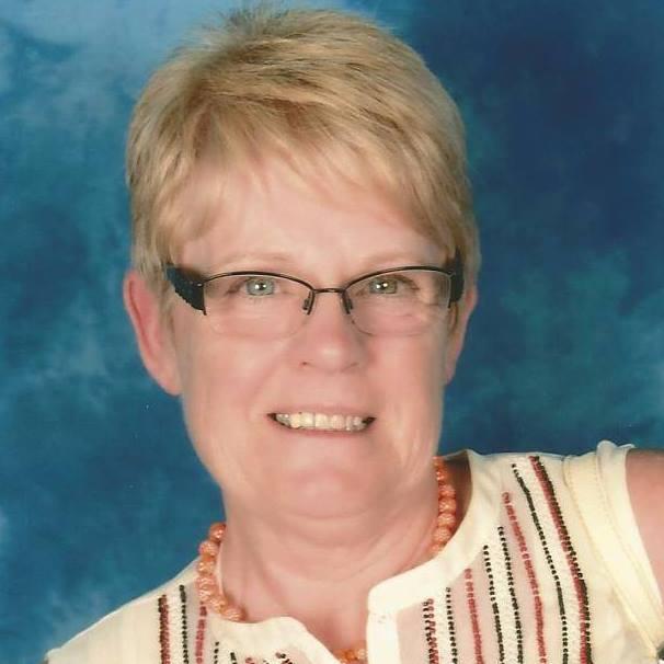 Healing prayer service with Liz Hall