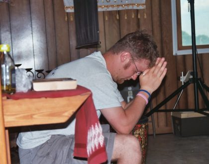 Patient Prayer!