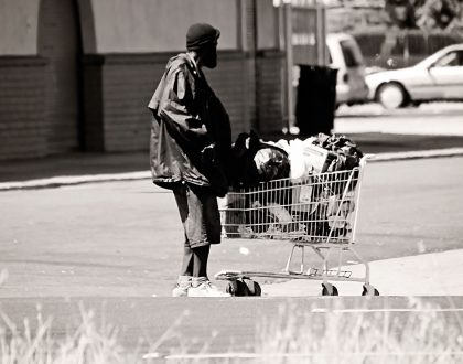 Government's Cruel Welfare Policy Has Created More Homelessness, Poverty and Destitution.