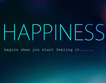Heavenly Happiness is Attainable.