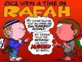 Israel and Palestine:  War Without End?