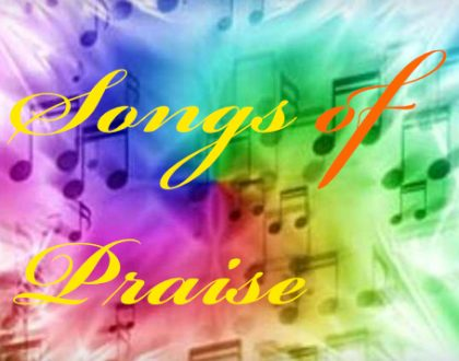Songs of Praise - Sunday 29th October @ 10:45am