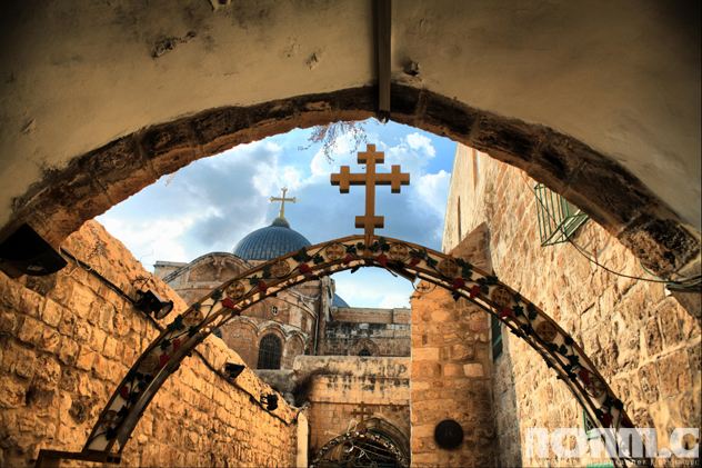 The situation of the Christian Community In the Middle East