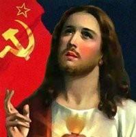 Why Jesus!