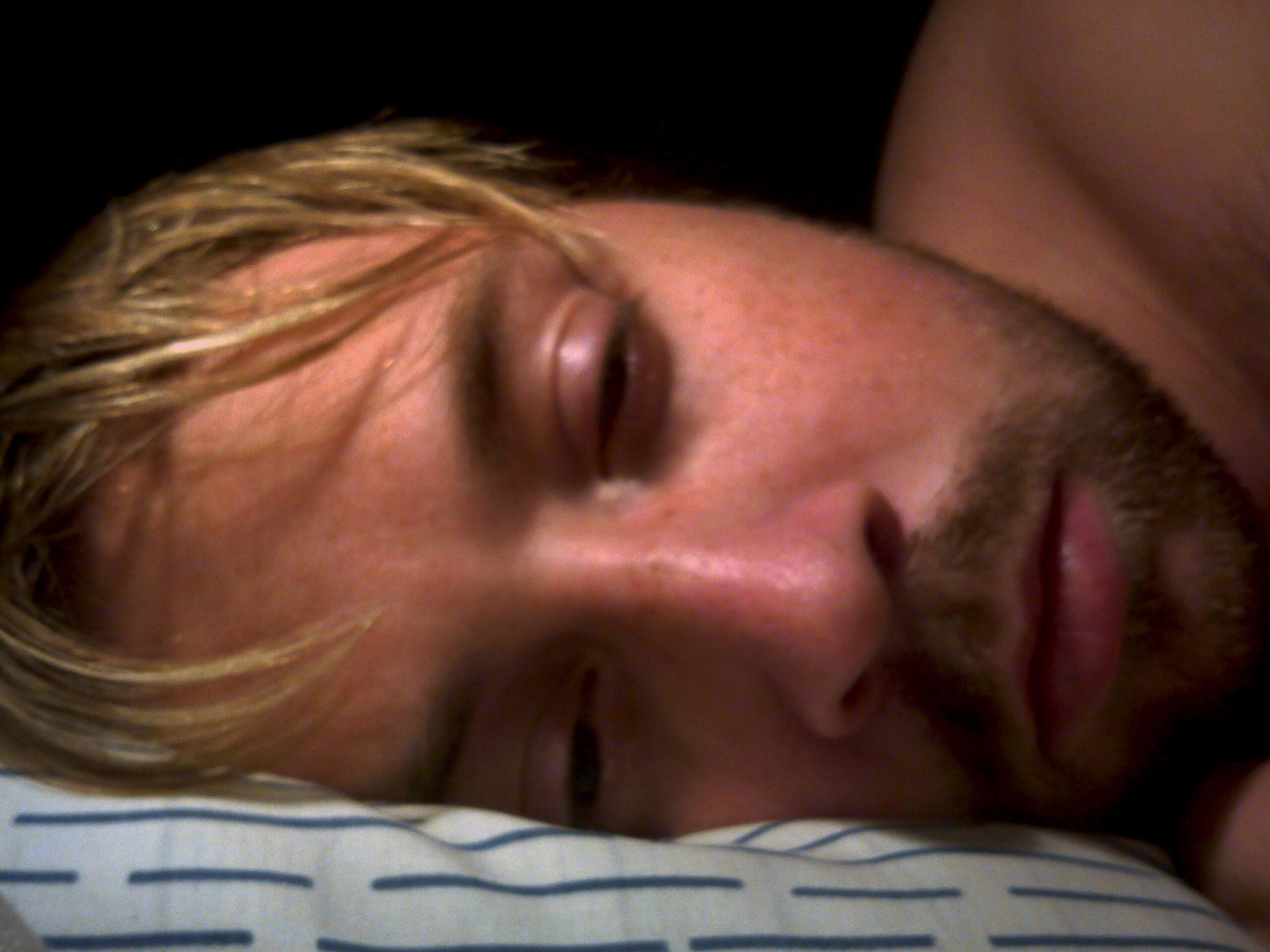 Sleep Or Lack Of?