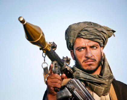 What Now for Afghanistan with Taliban Taking Back Control?
